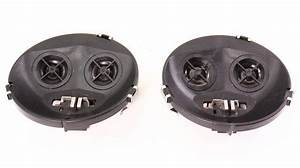Front Dash Speakers 93
