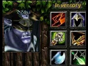 DotA Item Build For Terrorblade The Soul Keeper By