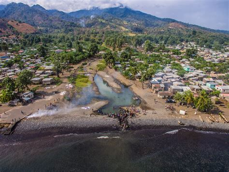 Photo of the Week: São Tomé and Príncipe's changing ...