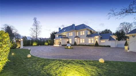 skyborne hertfordshire ultra modern family home  sale
