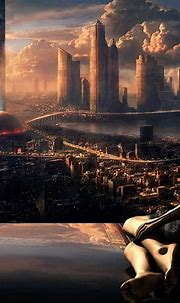 Free download Sci Fi Wallpapers Best Wallpapers [1920x1080 ...