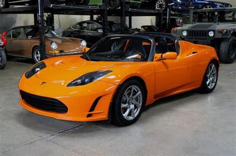 Download Used Tesla Car Price PNG