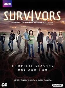 Survivors: Win the TV Show Remake on DVD! (Ended ...