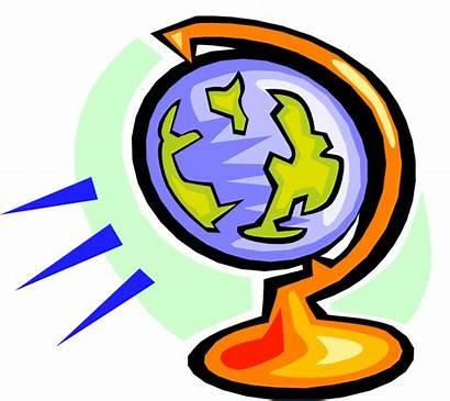Studies Social Clipart Clip Globe Cliparts Teacher