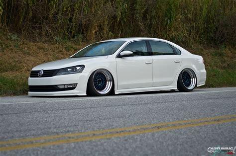 Tuning Volkswagen Jetta
