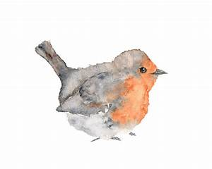 Pics For > Simple Animal Watercolor Paintings