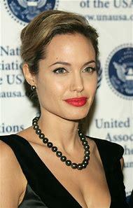 Angelina Jolie Baby Girl