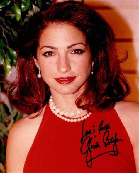 40 Beautiful Photos of Gloria Estefan in the 1980s ...
