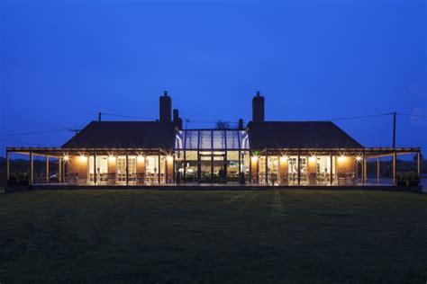 galvin greenman restaurant  designlsm chelmsford uk