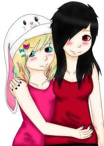 Cute Best Friend Drawings Easy