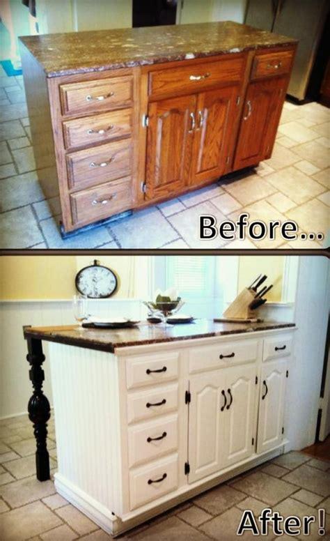 fabriquer un ilot de cuisine fabriquer un 238 lot de cuisine 35 id 233 es de design cr 233 atives