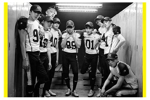 exo download love me right