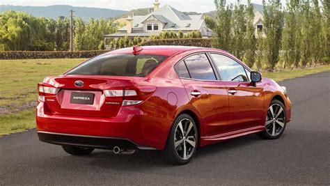 2017 subaru impreza sedan subaru impreza 2 0i s sedan 2017 review snapshot carsguide