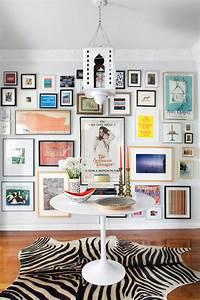 4, Striking, Hallway, Decorating, Ideas, Photos
