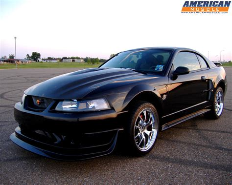 Ford Mustang Wallpapers & Mustang Backgrounds