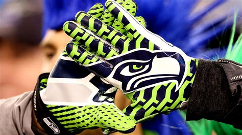 michigan states  uniform feature seattle seahawks