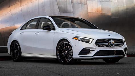 Scopri subito migliaia di annunci di privati e aziende e trova quello che cerchi su subito.it. 2019 Mercedes-Benz A-Class Sedan AMG Styling (US) - Wallpapers and HD Images   Car Pixel