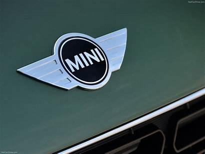 Countryman Mini Emblem Netcarshow E4