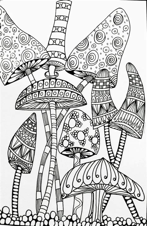 toadstool coloring pages  getcoloringscom  printable colorings pages  print  color