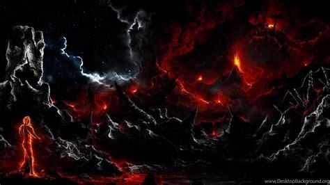 hell wallpapers desktop background