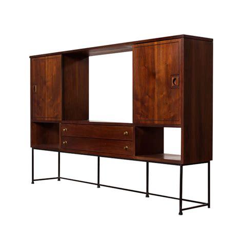 modern room divider bookcase mid century modern room divider bookcase by stanley