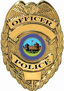 Police Badge Clipart | Clip Art Pin - Cliparts.co