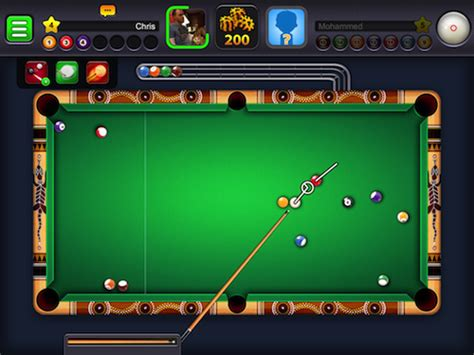 8 Ball Pool Review  Slide To Play