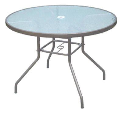 Courtyard Creations Patio Table Stacywhite3space