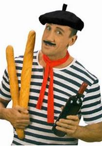 Berets, Onions, and Stereotypes | The Curious Rambler