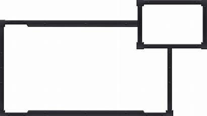 Overlay Stream Transparent Background Plain Empty 1080