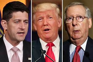 If GOP Wins White House and Senate, Expect Radical Changes