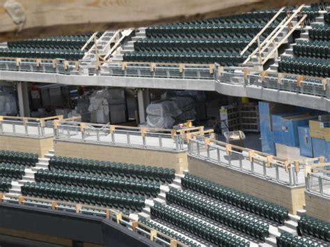 Target Field Home Run Porch by Ballparkmagic