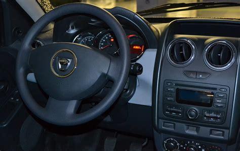 Dacia Duster Interni 2014 Dacia Duster 1 5 Dci 90 Cv Prezzi E Consumi Prova Su