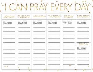 prayer calendar for kids children39s ministry pins With sunday school calendar template