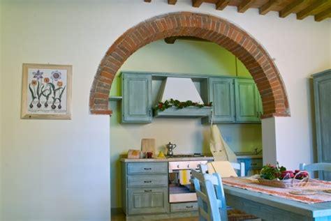 arco cucina soggiorno locanda viandante erica appartamenti con vista