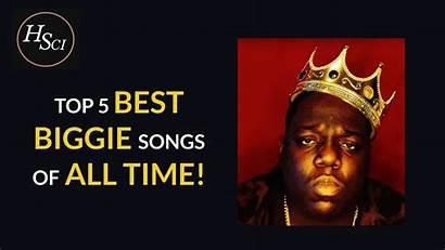 Biggie Songs