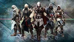Assassin's Creed : Neuf jeux à moins de 15€ dans le Humble ...