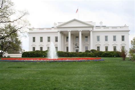 het witte huis in amerika kinderpleinen barack obama president amerika 2012