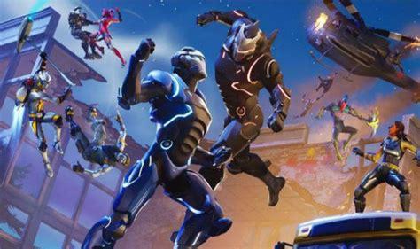 Epic Games Bonus Challenges Revealed
