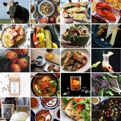 cuisine instagram the 20 best food instagram accounts gear patrol
