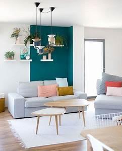 Comment Agencer Son Salon : comment agencer son salon dans un petit appartement blog rhinov salon salon cosy deco ~ Melissatoandfro.com Idées de Décoration