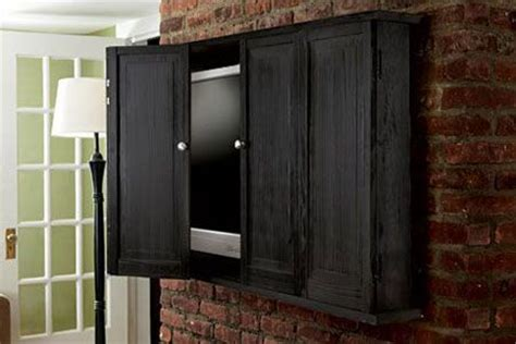 outdoor tv cabinets with doors how to build a wall hung tv cabinet outdoor tv cabinet