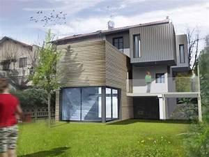 idees extension maison With awesome maison toit en verre 2 idee agrandissement maison 50 extensions esthetiques