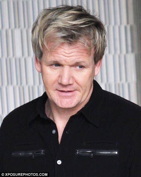 The Hair Centre  Was It Really Worth It, Gordon? Ramsay