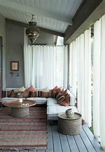 Le Bon Coin Deco Maison : le bon coin salon marocain sol en planchers et rideaux longs blancs interiors small balcony ~ Melissatoandfro.com Idées de Décoration