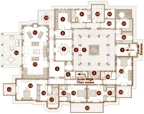 norme cuisine villa riad camilia villas jennah résidence à marrakech