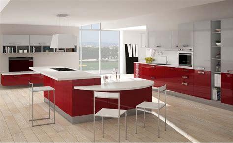 console cuisine s0lde design cuisine équipée de luxe fly