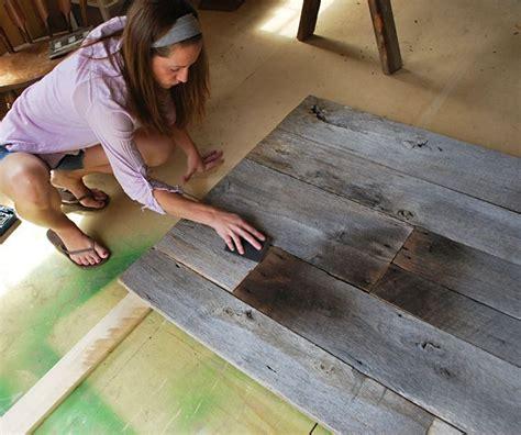 How To Make Barn Wood by Best 25 Barn Board Headboard Ideas On