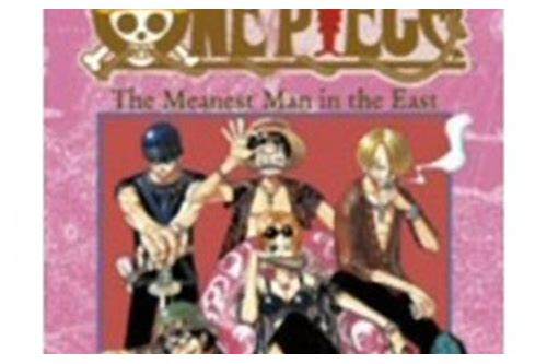 one piece volume download english