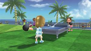 Ryan - Wii Sports Wiki - Fandom powered by Wikia  Table Tennis Sports
